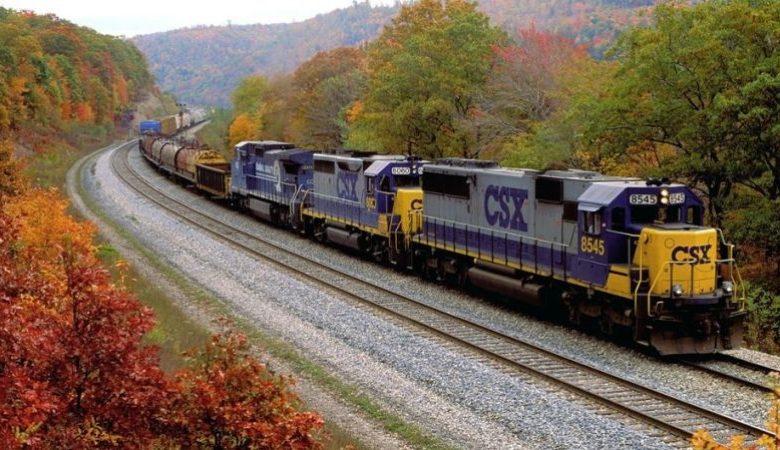 ظرفیت راه آهن اروپا برای سال های 2030 تا 2050 چه تغییراتی می کند؟ 7   آفکو