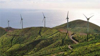 تصویر از دانمارک اولین جزیره انرژی دنیا را ایجاد می کند