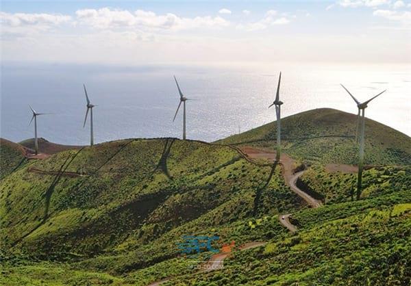دانمارک اولین جزیره انرژی دنیا را ایجاد می کند 5 | آفکو