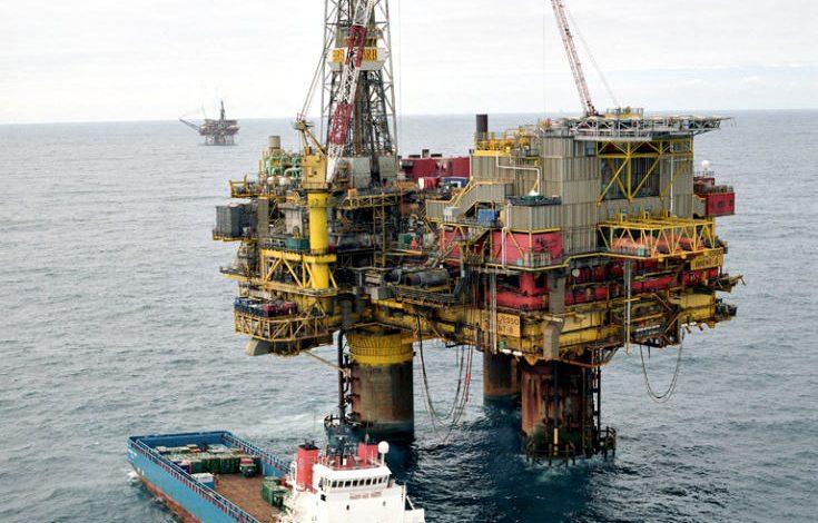 بارگیری نخستین محموله صادراتی نفت از جاسک و دریای عمان از 5 شنبه 5 | آفکو