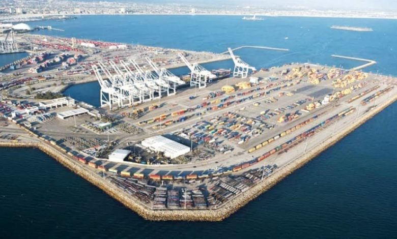 ظرفیت عملیاتی بنادر کشور از ۱۸۵ میلیون تن به ۲۸۵ میلیون تن رسید 5 | آفکو