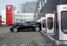 تصویر از فروش خودروهای بنزینی و دیزلی در اروپا از سال ۲۰۳۵ ممنوع میشود