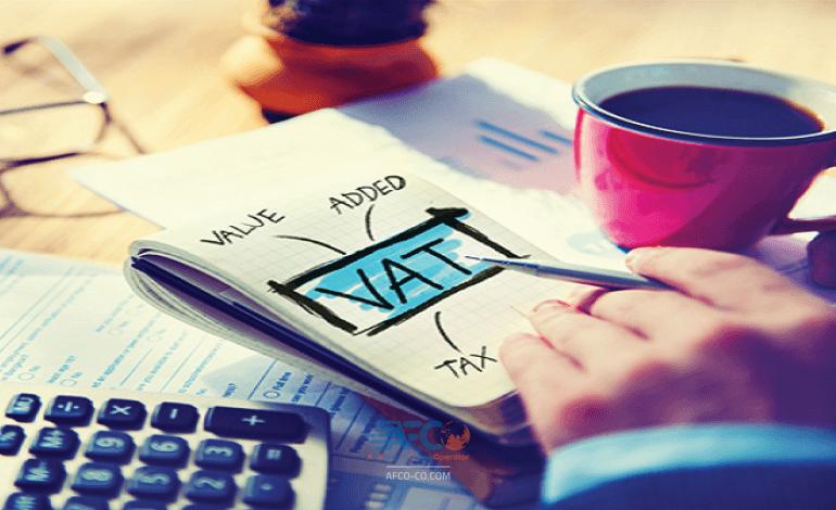 مالیات بر ارزش افزوده 5 | آفکو