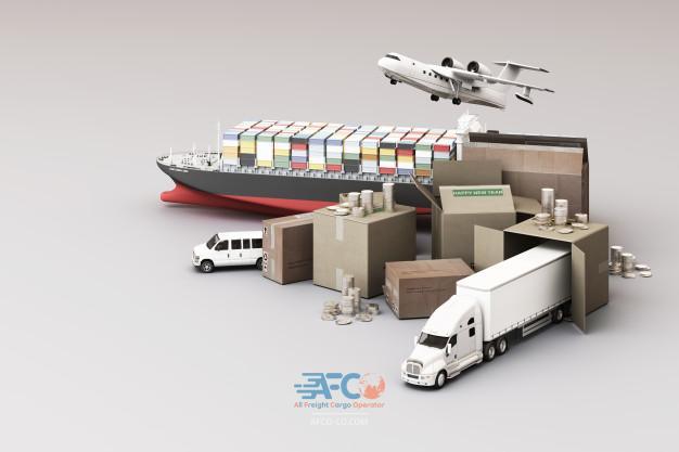 مدیریت حمل و نقل دیجیتال :مفهوم سازی، نوع شناسی و پیشگامان این صنعت 9 | آفکو