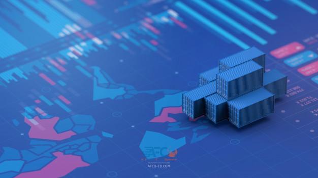 نقلوانتقال ارزی در صادرات و تجارت چگونه است؟ 5   آفکو
