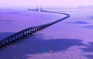 ارائه طرح اتصال ایرلند شمالی و اسکاتلند با یک پل ۳۲ کیلومتری 14 | آفکو