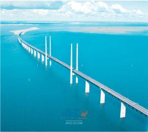 ارائه طرح اتصال ایرلند شمالی و اسکاتلند با یک پل ۳۲ کیلومتری 15 | آفکو