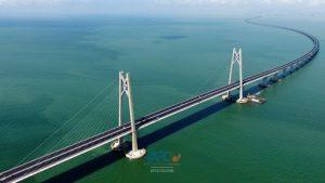 ارائه طرح اتصال ایرلند شمالی و اسکاتلند با یک پل ۳۲ کیلومتری 16 | آفکو