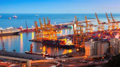 تصویر از امضای توافقنامه همکاری توسعه صادرات کالا و تجهیزات آب به اوراسیا