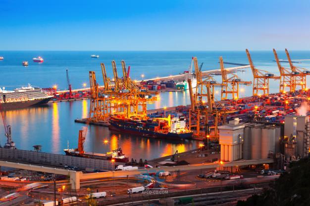 امضای توافقنامه همکاری توسعه صادرات کالا و تجهیزات آب به اوراسیا 5   آفکو