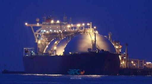 واردات ال ان جی جهان در ژوئیه از ۳۰ میلیون تن گذشت 5   آفکو