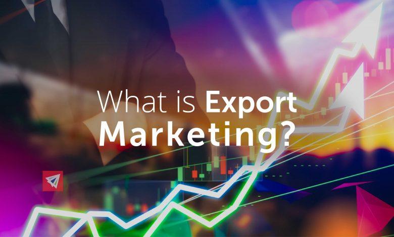 بازاریابی صادراتی و جذب مشتری 5 | آفکو