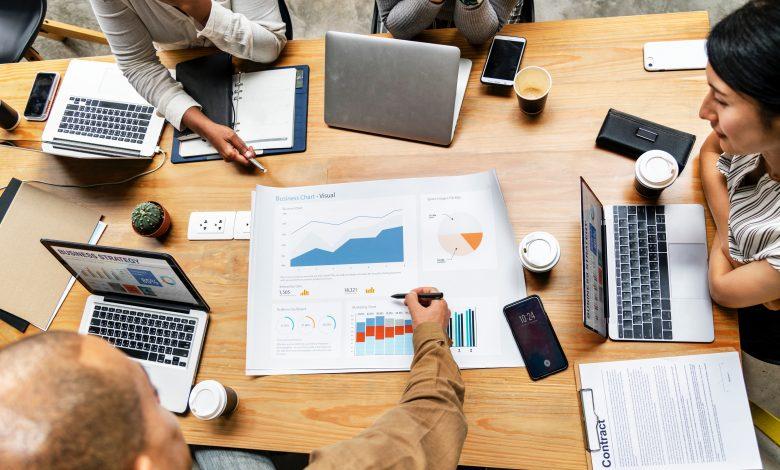 بیزینس پلن یا طرح تجاری 7 | آفکو