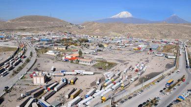 تصویر از ترخیص کالا از مرز ترکیه