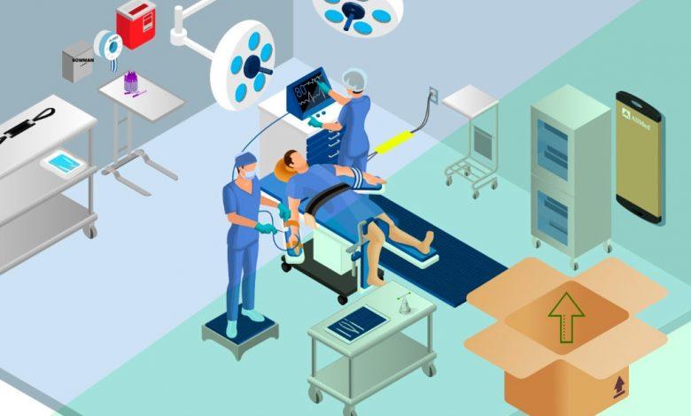 نکات مهم در ترخیص کالای پزشکی 5 | آفکو