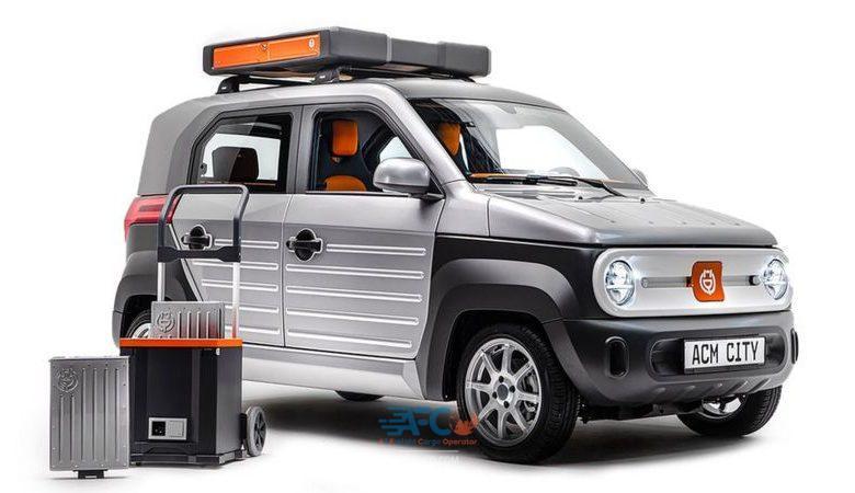تولید یک خودروی برقی برای کشورهای بدون زیرساخت شارژ خودرو 5   آفکو