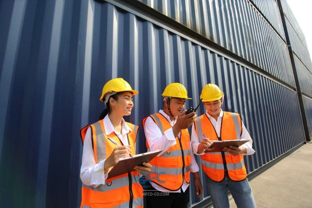 حقوق ورودی (Customs Duties) 5 | آفکو