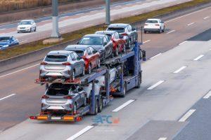 هزینه های حمل و نقل زمینی 9 | آفکو