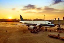 تصویر از خدمات حمل هوایی بار چیست؟