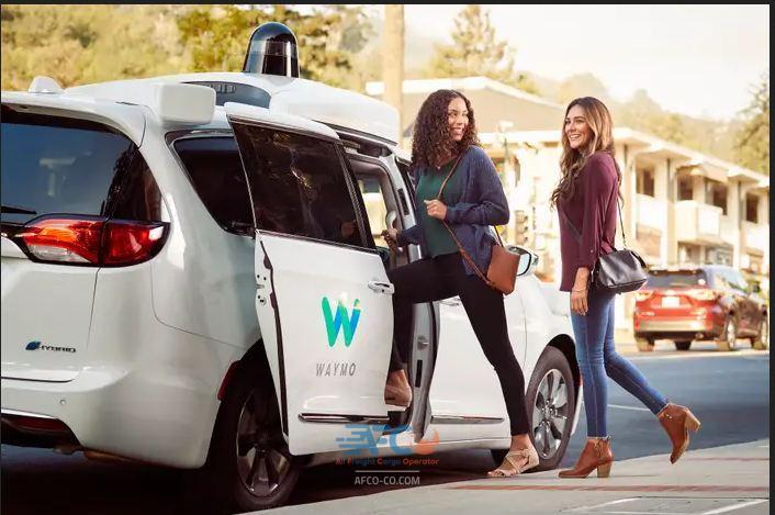 آزمایش خودروی خودران گوگل در سانفرانسیسکو 5 | آفکو
