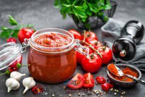 صادرات رب گوجه فرنگی 12 | آفکو