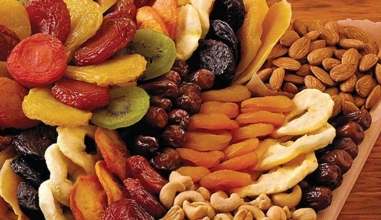 صادرات میوه خشک و آجیل 5   آفکو