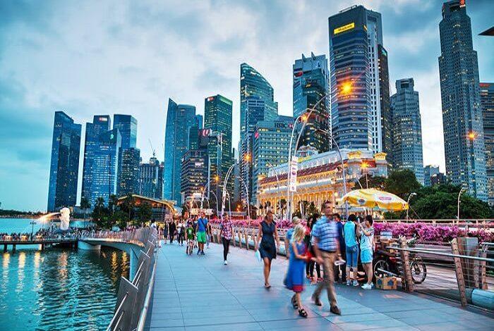 صادرات پتروشیمی سنگاپور بیش از 51 درصد افزایش یافت 5   آفکو