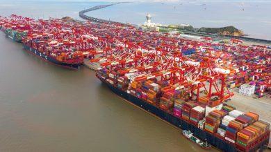 تصویر از مشکلات حمل و نقل دریایی چیست؟