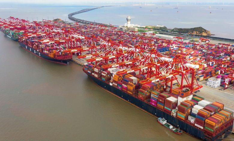 مشکلات حمل و نقل دریایی چیست؟ 5 | آفکو