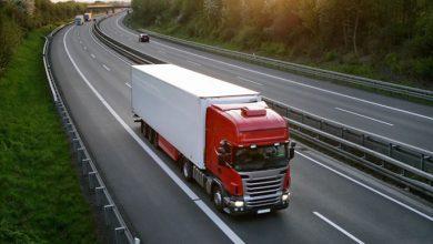 تصویر از ممنوع الورود شدن کامیونهای ایرانی به اروپا در صورت عدم نوسازی