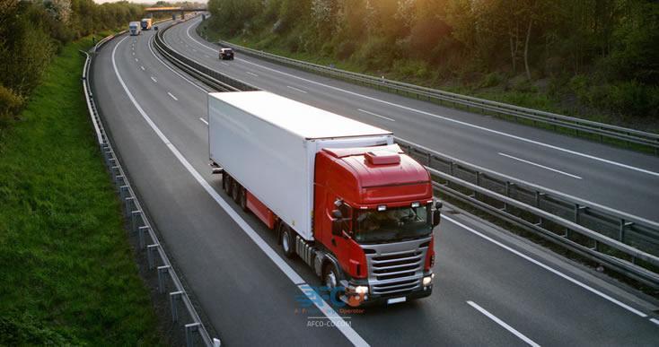 ممنوع الورود شدن کامیونهای ایرانی به اروپا در صورت عدم نوسازی 5 | آفکو