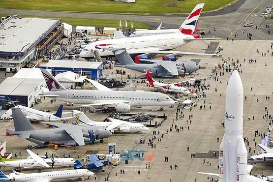 بهره برداری از سامانه کمک ناوبری ۶ فرودگاه؛ پایان سال 3 | آفکو