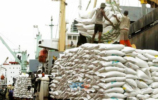 واردات برنج از پاکستان 7   آفکو