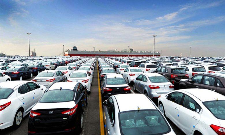 واردات خودرو به شرط صادرات خودرو! 5   آفکو