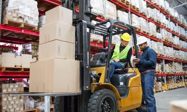 سیستم های توزیع کالا : پلی ارتباطی بین تولید کننده و مصرف کننده 5   آفکو