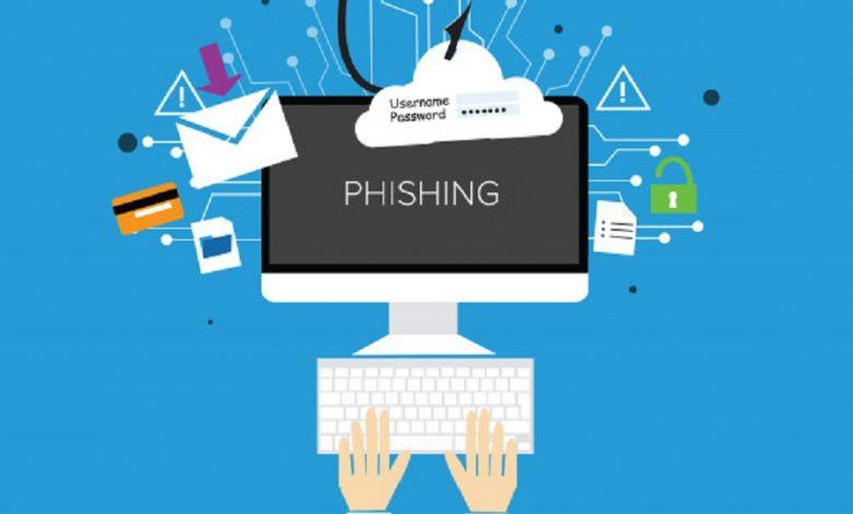 راه های مقابله با فیشینگ و هک ایمیل های تجاری 5   آفکو