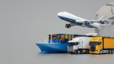 تصویر از ارسال هوایی بار به خارج از کشور چگونه انجام میشود؟