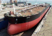 تصویر از ادامه روند کاهشی سفارش ساخت نفتکش ها