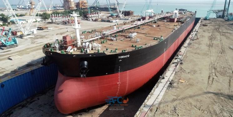 ادامه روند کاهشی سفارش ساخت نفتکش ها 7 | آفکو