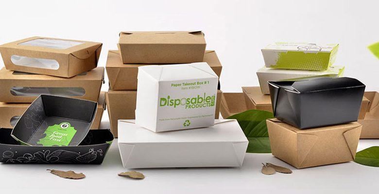 بسته بندی مواد غذایی 5 | آفکو