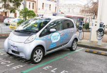 تصویر از از دست رفتن 5.5 میلیون شغل در ژاپن با خودروهای برقی