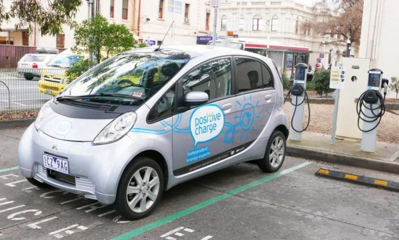 از دست رفتن 5.5 میلیون شغل در ژاپن با خودروهای برقی 5 | آفکو