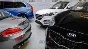 برندگان و بازندگان مصوبه خودرویی مجلس 10 | آفکو