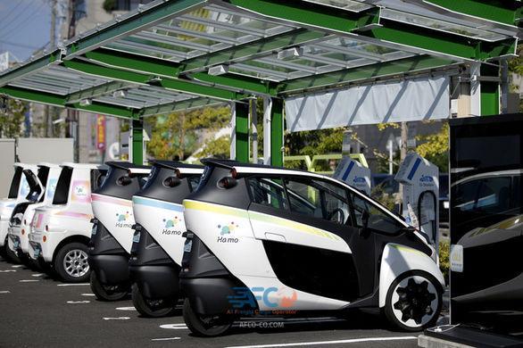گذار به خودروهای برقی یعنی افزایش نیاز به مهارت های جدید کارگران در اروپا 5   آفکو