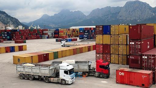 صادرات حبوبات به عراق 11 | آفکو