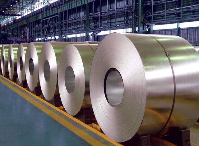 جهش چشمگیر در صادرات فولاد ایران 3   آفکو