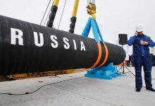 تصویر از روس نفت به دنبال صادرات گاز است