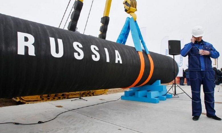 روس نفت به دنبال صادرات گاز است 5 | آفکو