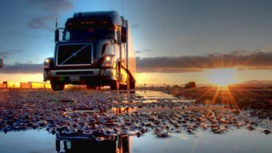 تصویر از مقررات حمل و نقل بارهای بین المللی از معابر مرزی ترکمنستان