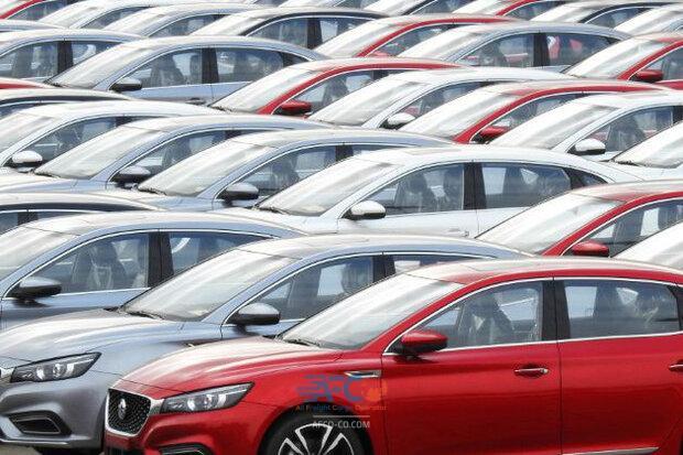 پیچیدگی واردات خودرو با ورود هیات عالی نظارت 5 | آفکو
